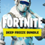 What's In The Fortnite Deep Freeze Bundle?