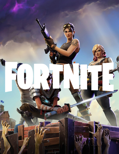 Fortnite Goes to Early Access Starting 25 July!