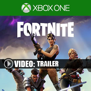Koop Fortnite Xbox One Code Compare Prices
