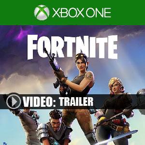 Koop Fortnite Xbox One Code Compare Prices