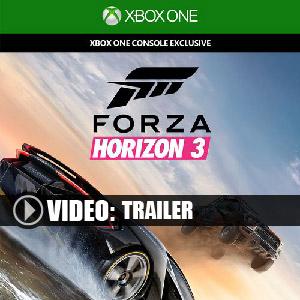 Koop Forza Horizon 3 Xbox One Code Compare Prices