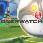 Celebrate Rio 2016 with Overwatch Lucioball