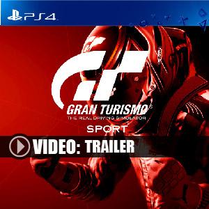 Koop Gran Turismo Sport PS4 Code Compare Prices