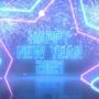 Gelukkig Nieuwjaar 2021 van Allkeyshop