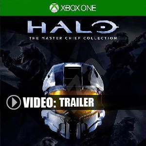 Koop Halo The Master Chief Collection Xbox One Code Compare Prices