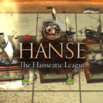 What Would You Need To Play Hanse – The Hanseatic League?
