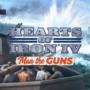 Hearts Of Iron 4 Expansion System en Content instellingen, Man The Guns
