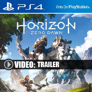 Koop Horizon Zero Dawn PS4 Code Compare Prices