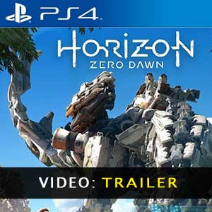 Koop Horizon Zero Dawn PS4 Code Compare Prices