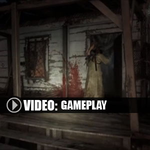 Hunt Showdown Gameplay Video