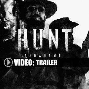 Koop Hunt Showdown CD Key Goedkoop Vergelijk de Prijzen