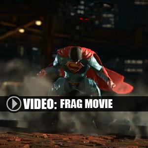 Injustice 2 Frag Movie