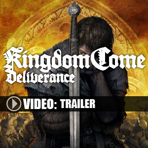 Koop Kingdom Come Deliverance CD Key Compare Prices