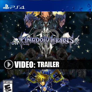 Koop Kingdom Hearts 3 PS4 Code Compare Prices