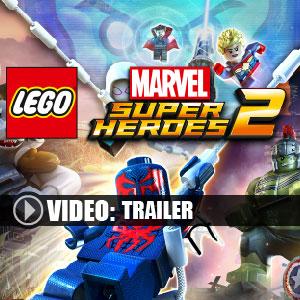 Koop LEGO Marvel Super Heroes 2 CD KEY Goedkoop Vergelijk de Prijzen