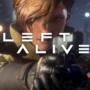 Left Alive First DLC genaamd World of Tanks Collaboration DLC Pack