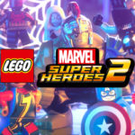 Lego Marvel Super Heroes 2 Trophy List Revealed!