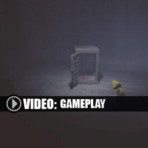 Little Nightmares Gameplay Video
