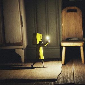 Sneaking-Through The Master Kitchen