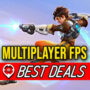 Beste deals op Multiplayer FPS Games (augustus 2020)