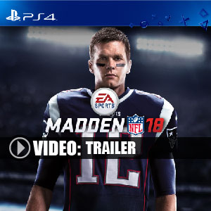 Koop Madden NFL 18 PS4 Code Compare Prices