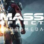 Mass Effect Andromeda Out March 23rd in Europe!
