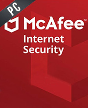 McAfee Internet Security 2019