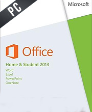 Microsoft Office 2013 Familly and Student