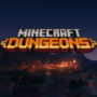Originele Minecraft Dungeons Concept was als het spel Zelda