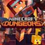 Minecraft Dungeons Lanceringsdatum Verplaatst naar mei