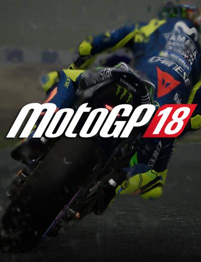 Today Is The MotoGP 18 Launch!