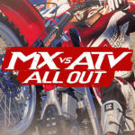 System Requirements For MX VS ATV All Out!
