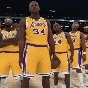 All-Time Teams