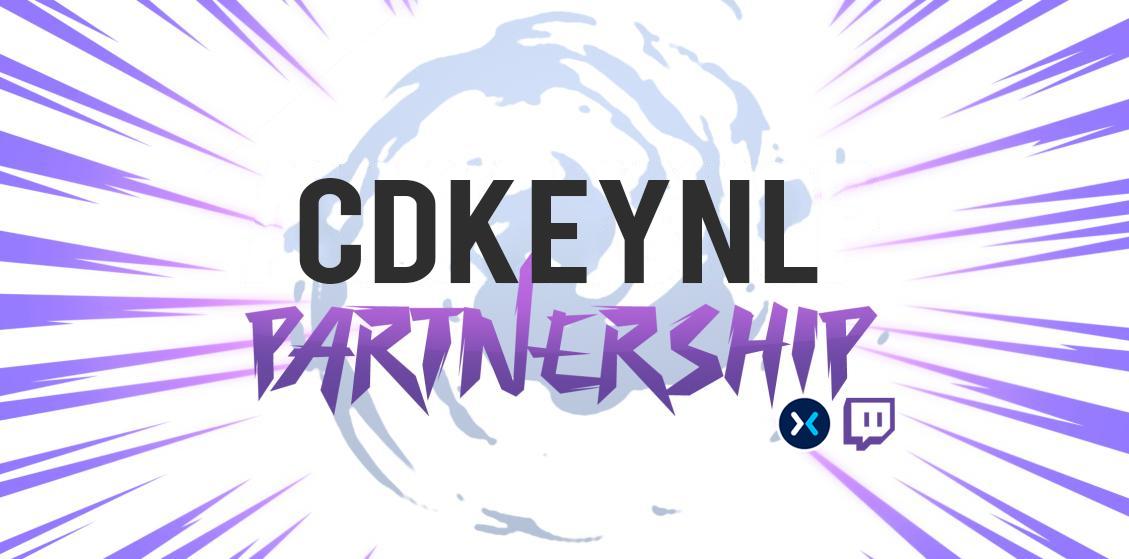 Cdkeynl Partnership