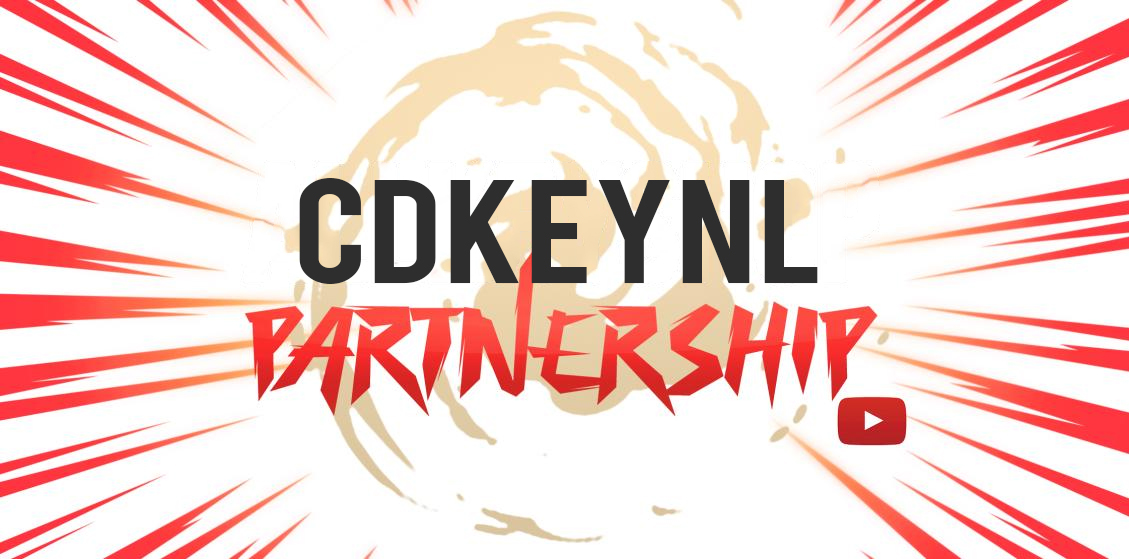 Cdkeynl Youtube Partnership
