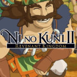 Denuvo Anti Tamper Tech Not Available In Ni No Kuni 2 Revenant Kingdom