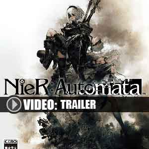 Koop NieR Automata CD Key Compare Prices