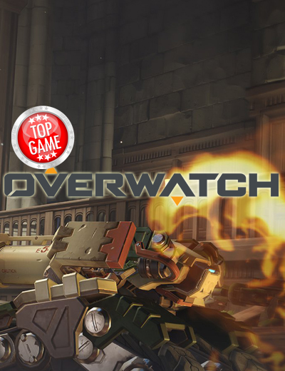 You Can Now Access the Overwatch Game Browser