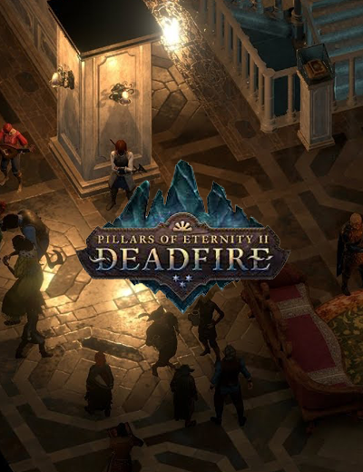 Pillars of Eternity 2 Deadfire Patch 1.0.2
