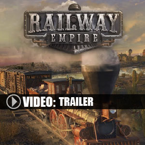 Koop Railway Empire CD Key Compare Prices