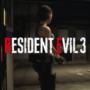 Resident Evil 3 Remake Gameplay Livestream toonde een moderne horror