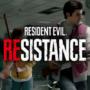 Nieuwe Resident Evil Resistance Antagonist aangekondigd!