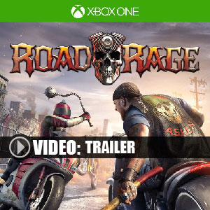 Koop Road Rage Xbox One Code Compare Prices