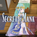 Secret Of Mana Trophy List Leaked