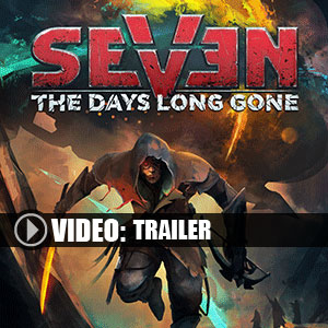 Koop Seven The Days Long Gone CD Key Compare Prices