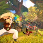 Shiness The Lightning Kingdom: Meet the Party Members