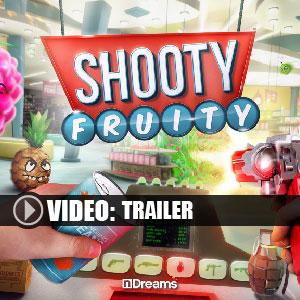 Koop Shooty Fruity CD Key Goedkoop Vergelijk de Prijzen
