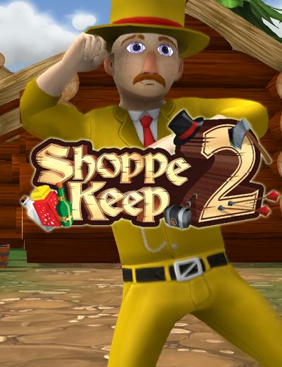 Shoppe Keep 2 Upgrade Edition
