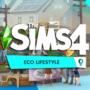 The Sims 4 Eco Lifestyle Expansion brengt het groene leven in het spel.