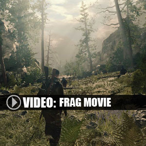 Sniper Elite 4 Frag Movie
